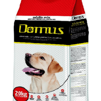 Domus Cão Mix 20kgs (Envio Grátis)