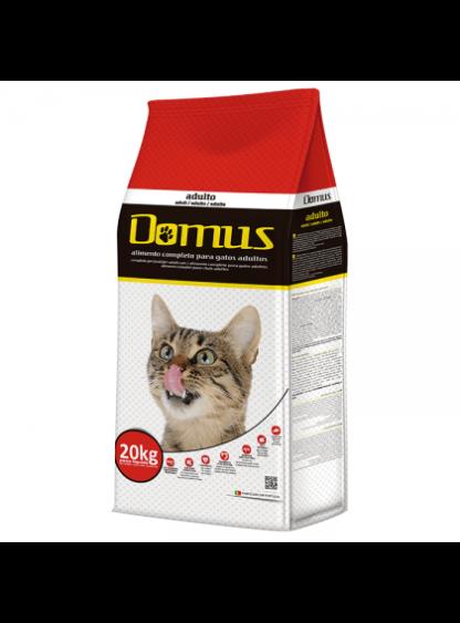 Domus Gato Adulto 20kg (Envio Grátis)