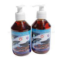 Azeite de salmão c/omega 3 250ml (com doseador)