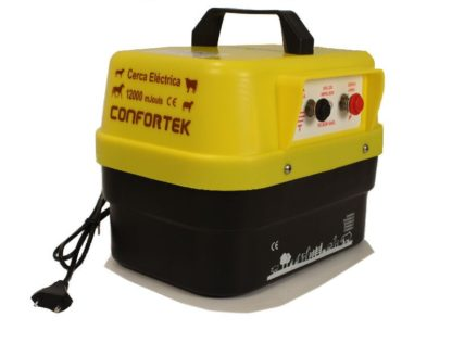 Cerca Eléctrica Confortek 12000 12J 230V