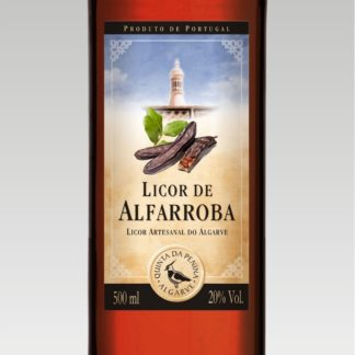 Licor de Medronho do Algarve 500ml