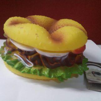 Brinquedos Fast-Food
