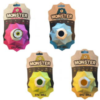 Brinquedo Monster Treat Ball 3.5