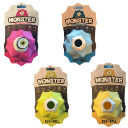 Brinquedo Monster Treat Ball 3.5