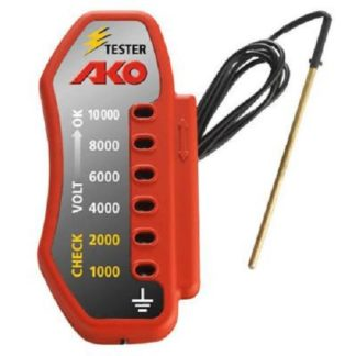 Verificador Cercas Elétricas AKO