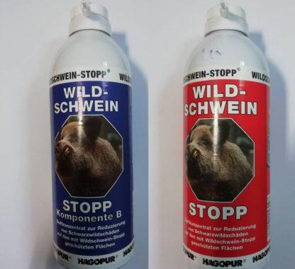 Recarga de Kit Wildboard Stop Set