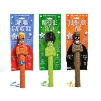 Brinquedo Super Sticks