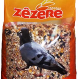 Mistura para pombos Zêzere 5kg