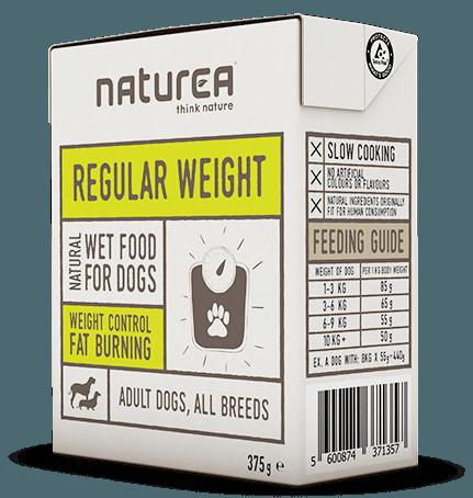 Regular-Weight