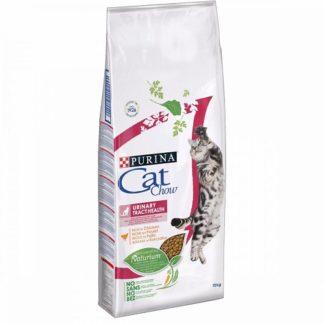 Cat Chow Special Care Saúde do Trato Urinário 15kg