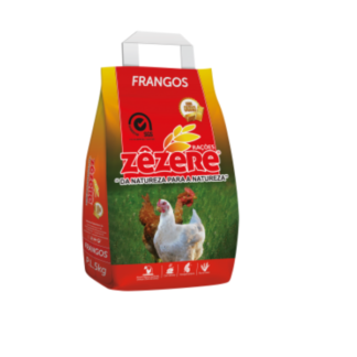 Frangos Migalha Zêzere (Linha Ouro)