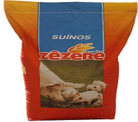 Porcos 815 Crescimento/Engorda Zêzere 30kg