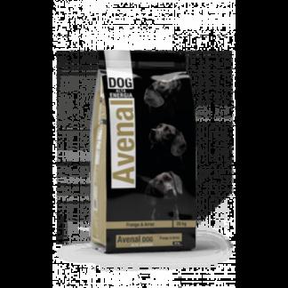 Avenal Dog Alta Energia 20kg