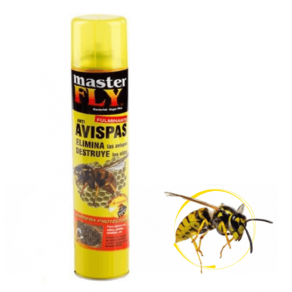Master Fly Vespas Spray 750ml