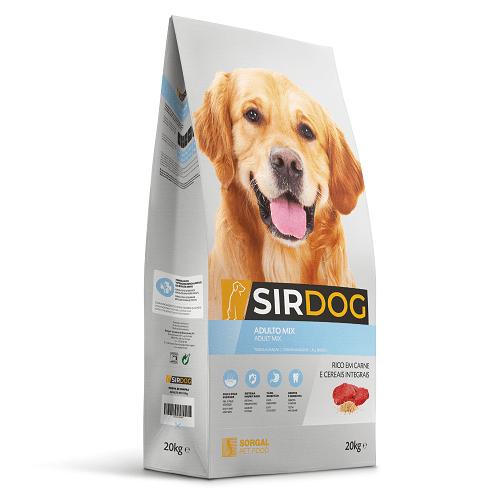 SIRDOG Adulto Mix 20kg500x500