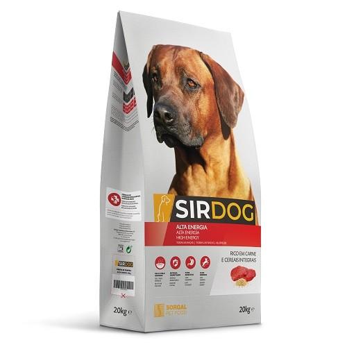 SIRDOG Alta Energia 20kg