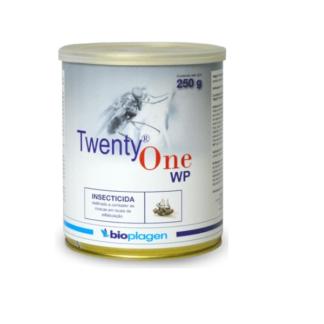 Twenty One 250gr Bioplagen