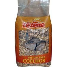 Mistura Coelhos Zezere 5kg