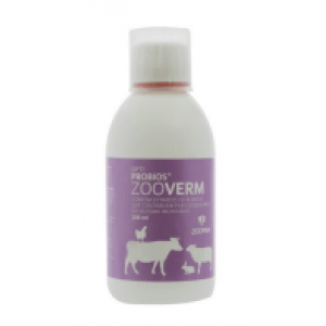 Optiprobios Zooverm 200ml
