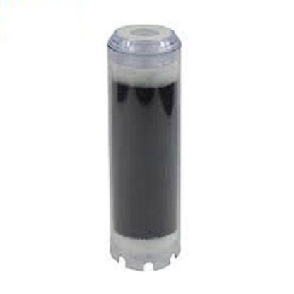 Cartucho Declorador 10″ (carvão)