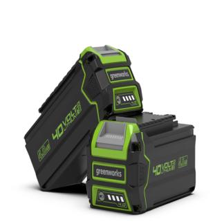 Bateria GreenWorks Li-Ion 40V 4ah G40B4