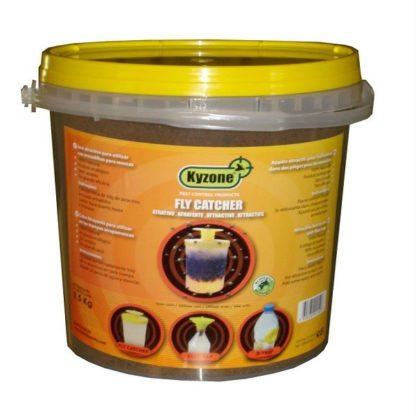 Atrativo Natural para Moscas Kyzone 3.5kg
