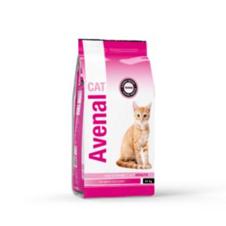 Avenal Cat Carne 20kg