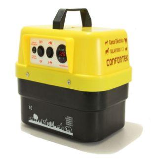 Cerca Eléctrica Recarregavel 5000X-SP + Carregador X
