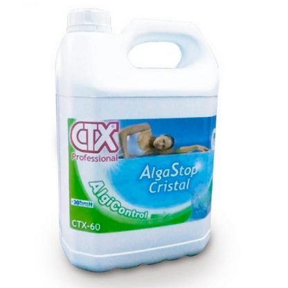 CTX-60 AlgaStop Cristal líquido