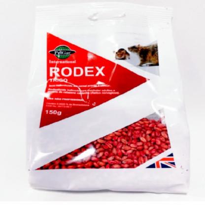 Rodex Trigo Roxo 150gr