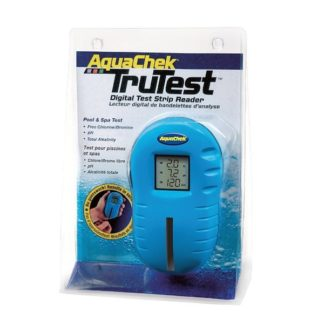 Leitor digital TruTest Aquachek