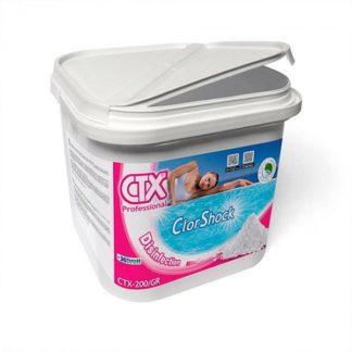 CTX-200/Gr ClorShock Dicloro granulado