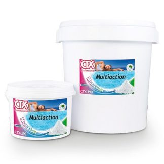 CTX-392 MultiAction pastilhas