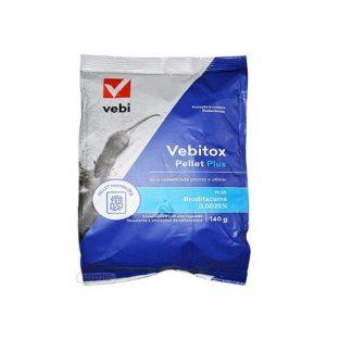 Vebitox Pellet Plus 140gr