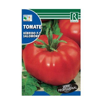 Tomate Híbrido F-1 Salome