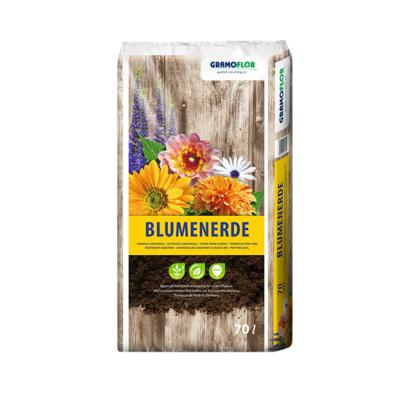 Substrato Gramoflor Blumenerde Universal