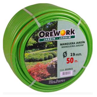 Mangueira Orework 5 Capas Plus 15mm