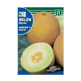 Meloa Híbrida F-1 Galia
