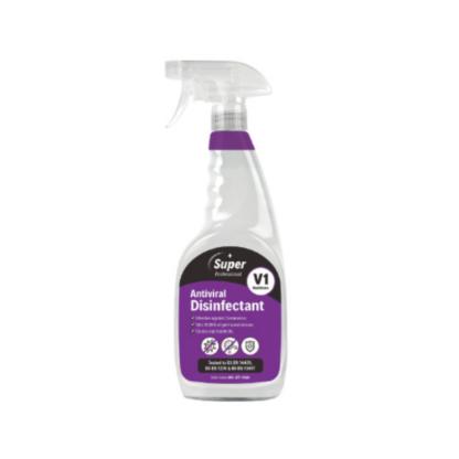 Desinfectante Anti Vírus V1 750ml