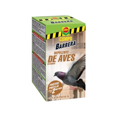 Repelente Aves Compo 8x20gr