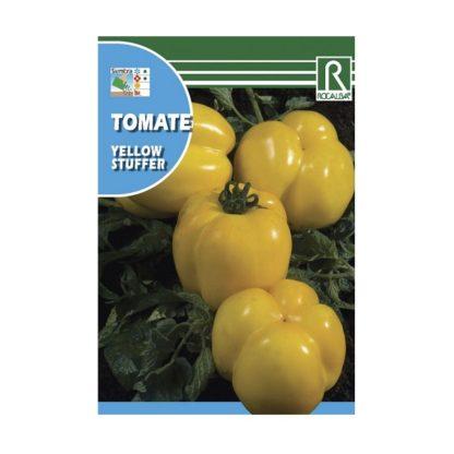 Tomate Yellow Stuffer