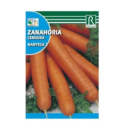 Cenoura Mantesa 2