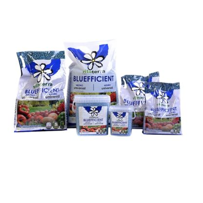 Adubo Azul Bluefficient 10-10-20