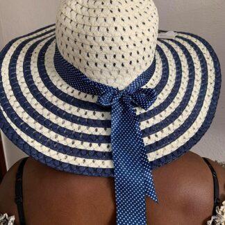 Chapéu De Sol com Laço
