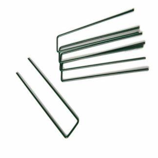 Grampo fixação aço inox (10un)