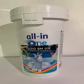 All-in One tablete 20g Balde 1kg