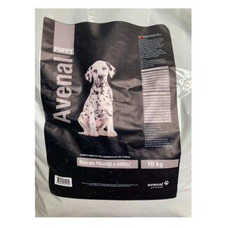 Avenal Puppy 10kg