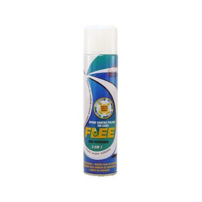 Flee Spray Anti-Pulgas 400ml