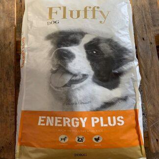 Fluffly Energy Plus 20kgs
