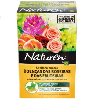 KB Naturen Lecitina Concentrado